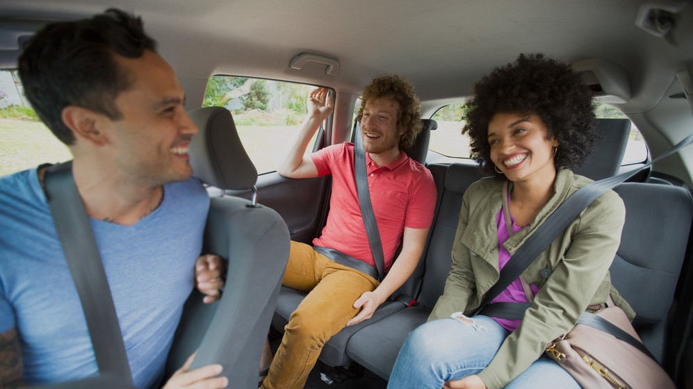 carpooling in cape town south africa
