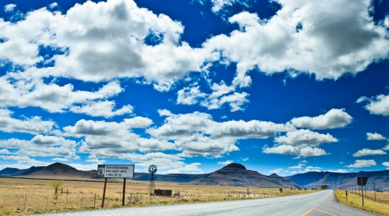 make money on a road trip cape town