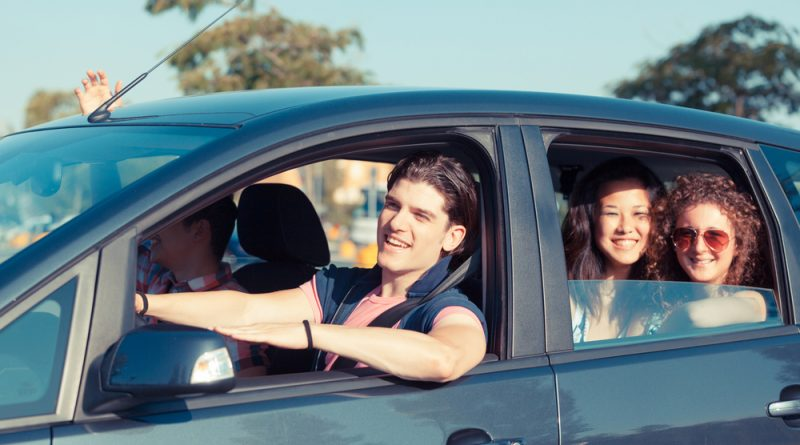 carpooling saves money